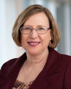 Pam Fech