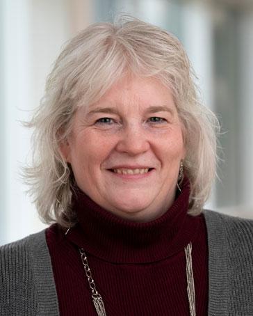 Sally Kauffman