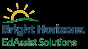 Bright Horizons EdAssist Solutions Logo